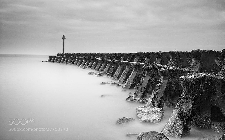 Photograph Curve by Daniel Hannabuss on 500px