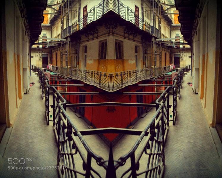 Photograph Tri by Ioana San on 500px