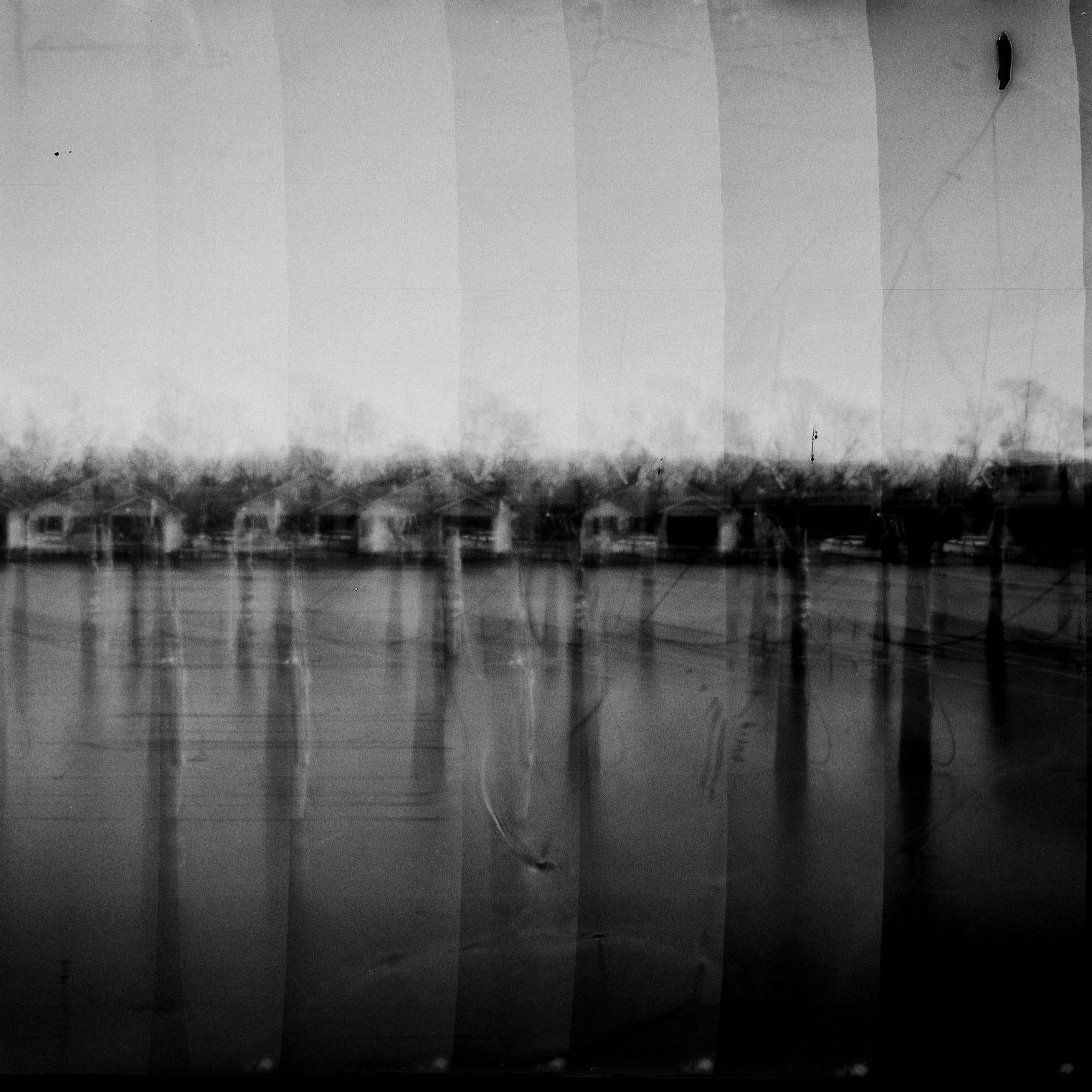 Photograph ruined film 2 by Evan Lavine on 500px