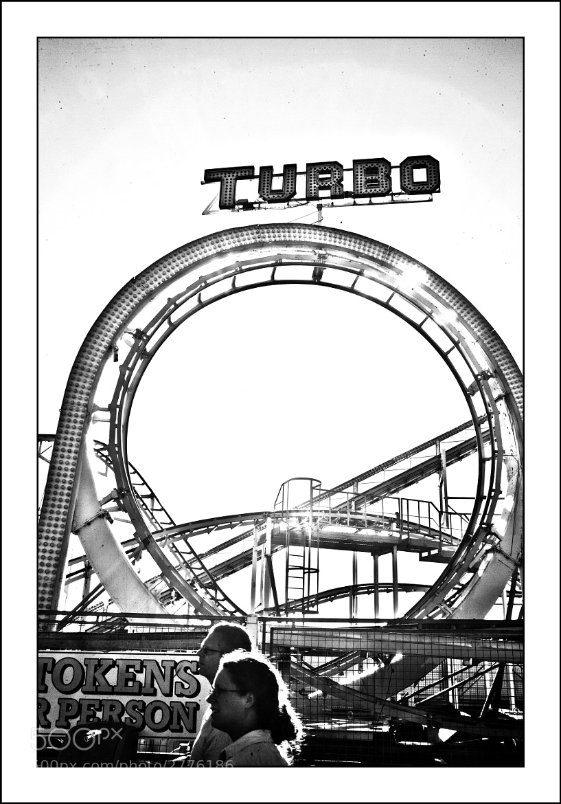 Photograph Turbo by Robert Dray on 500px