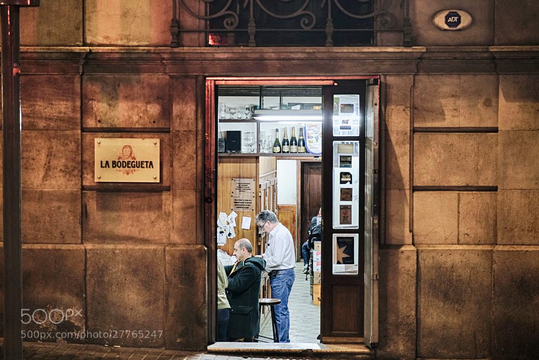 Photograph La Bodegueta by world_image on 500px