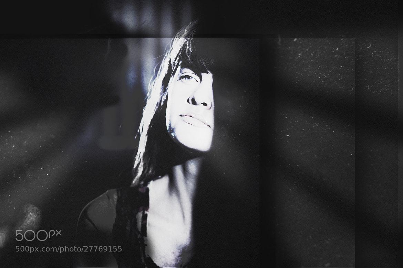 Photograph half life by Lauren Parker on 500px