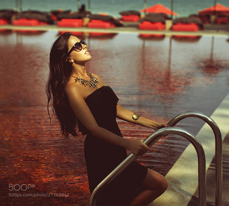 Photograph Red hot chili waters by Kristina Kazarina on 500px