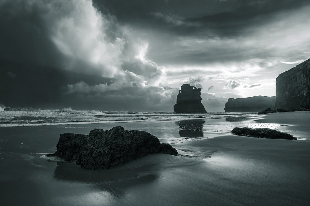Photograph The Storm by Dave Cox on 500px