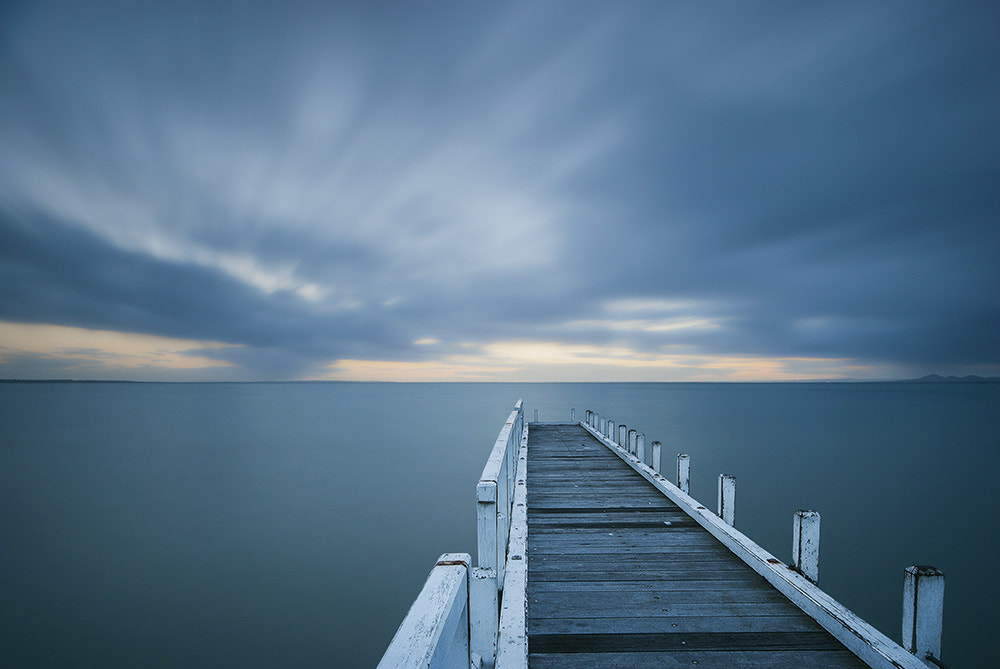 Photograph Loneliness by Dave Cox on 500px