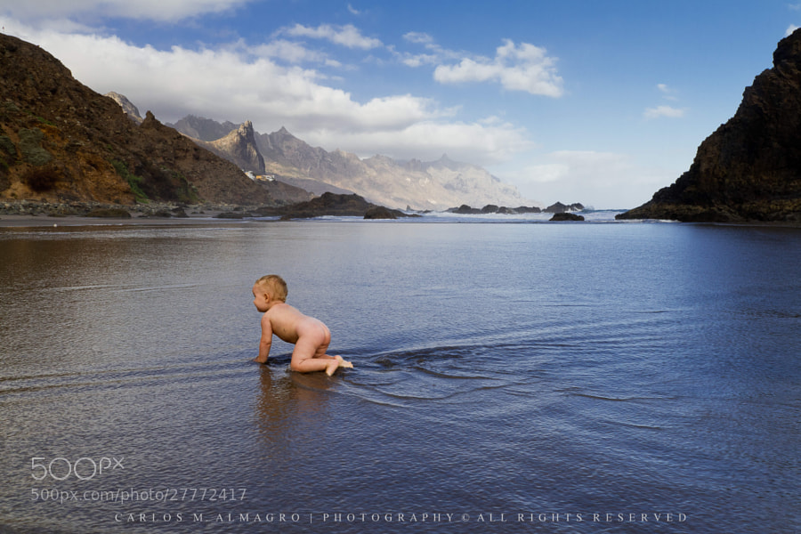 My playground by Carlos M. Almagro  (titoalo)) on 500px.com