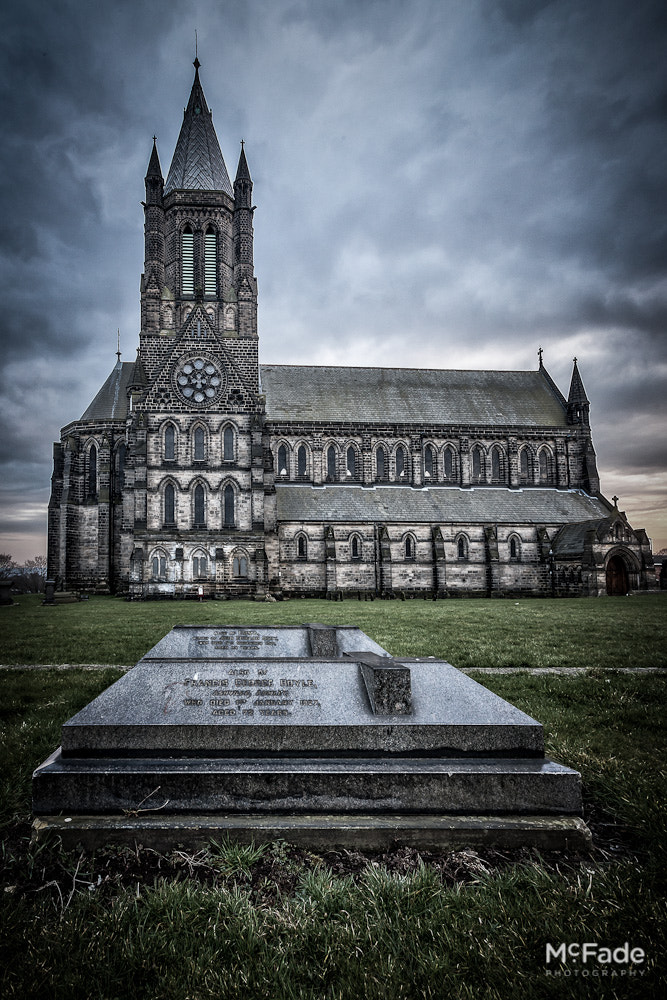 Photograph St Barts Leeds - 2 by Ade Wilson on 500px