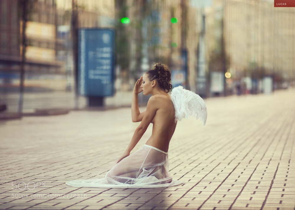 Photograph City of Angels by Andrew Lucas on 500px
