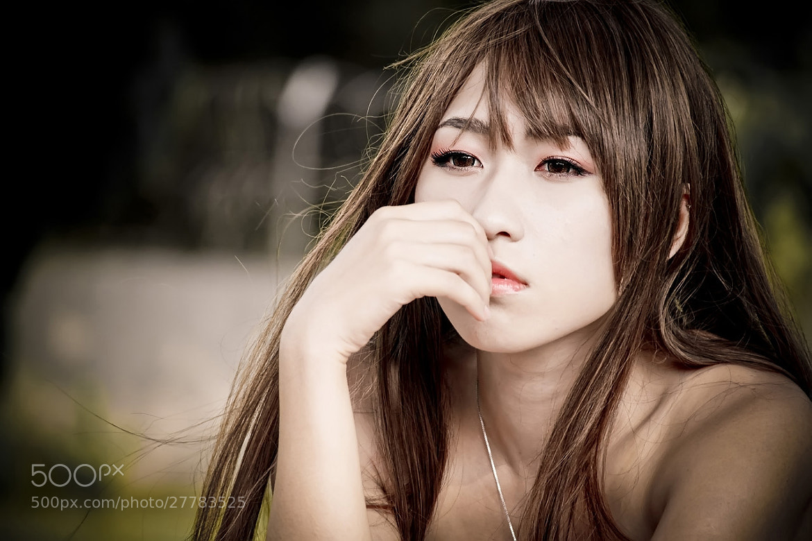 Photograph Thinking about you..... by 憲龍 周 on 500px
