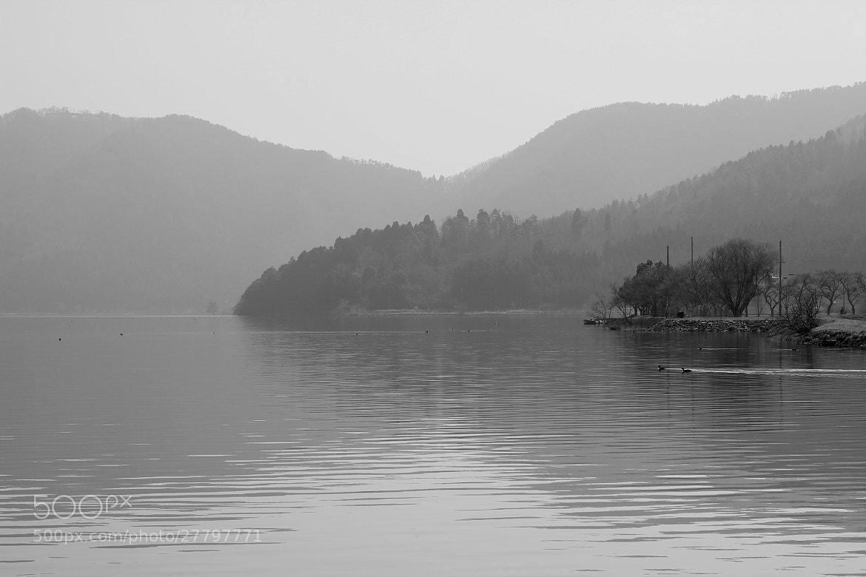 Photograph Yogo Lake by Yuji Hirai on 500px