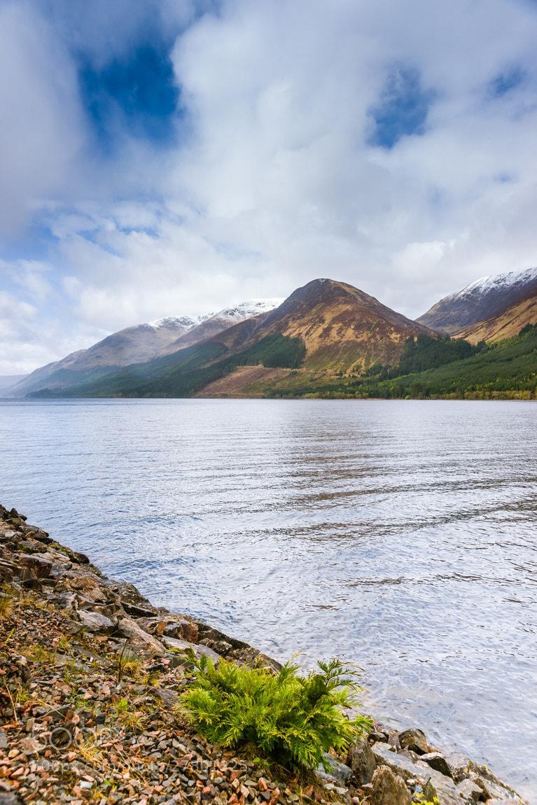 Photograph Loch Lochy Hills by Maciej Markiewicz on 500px