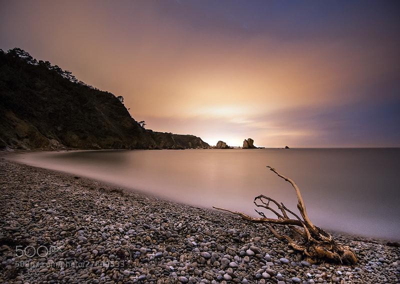 Photograph En el silencio by Alberto García on 500px