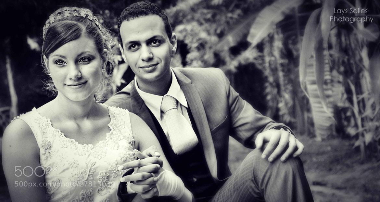 Photograph Rúbia e Sérgio by Lays  Salles on 500px