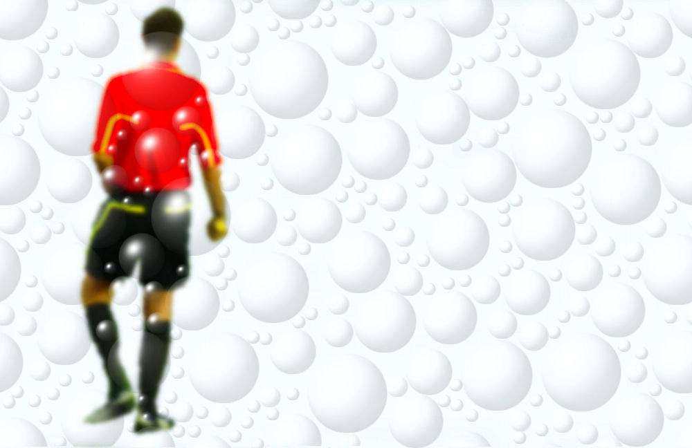 Photograph The UEFA referee by Artur Brites on 500px