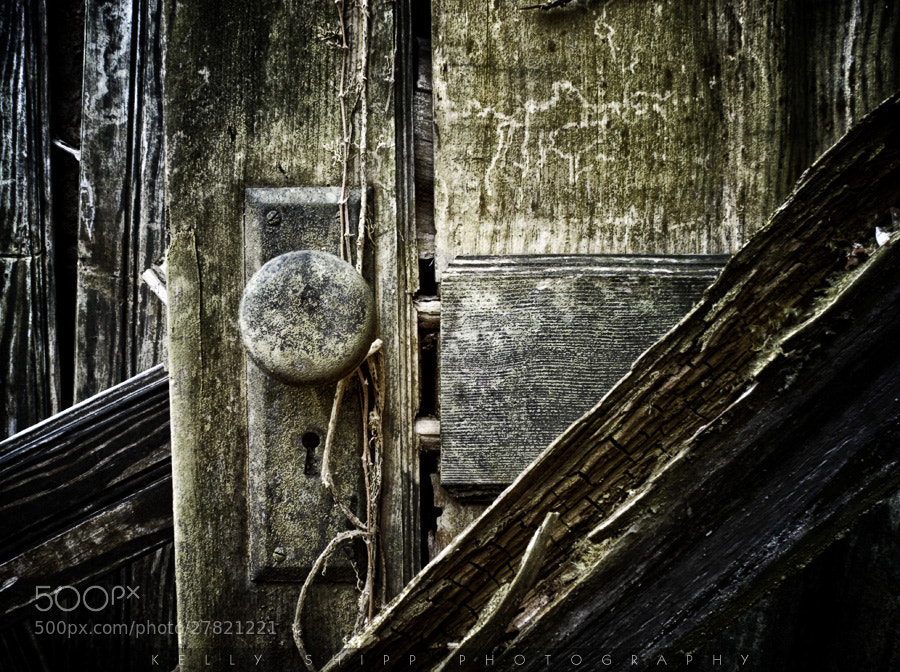 "Photograph ""Door to the Past""  (2) by Kelly Shipp on 500px"