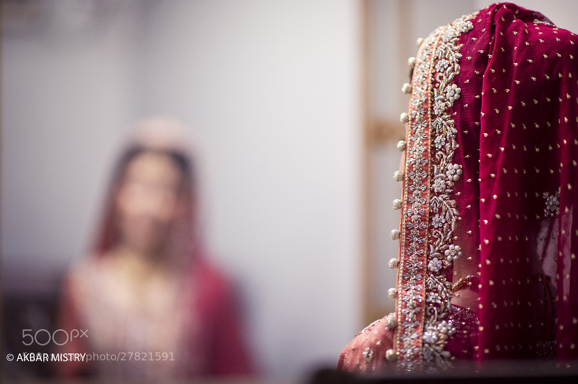 Photograph Waiting for the groom by Akbar Mistry on 500px