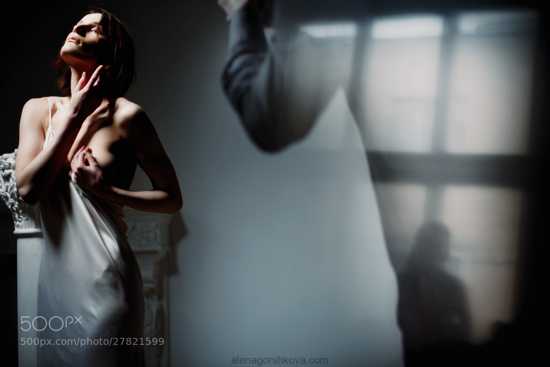 Photograph Untitled by Alena Gorshkova on 500px