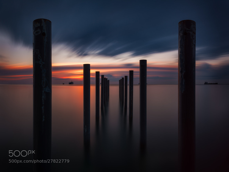 Photograph Gate to the Sunrise by Tomasz Huczek on 500px