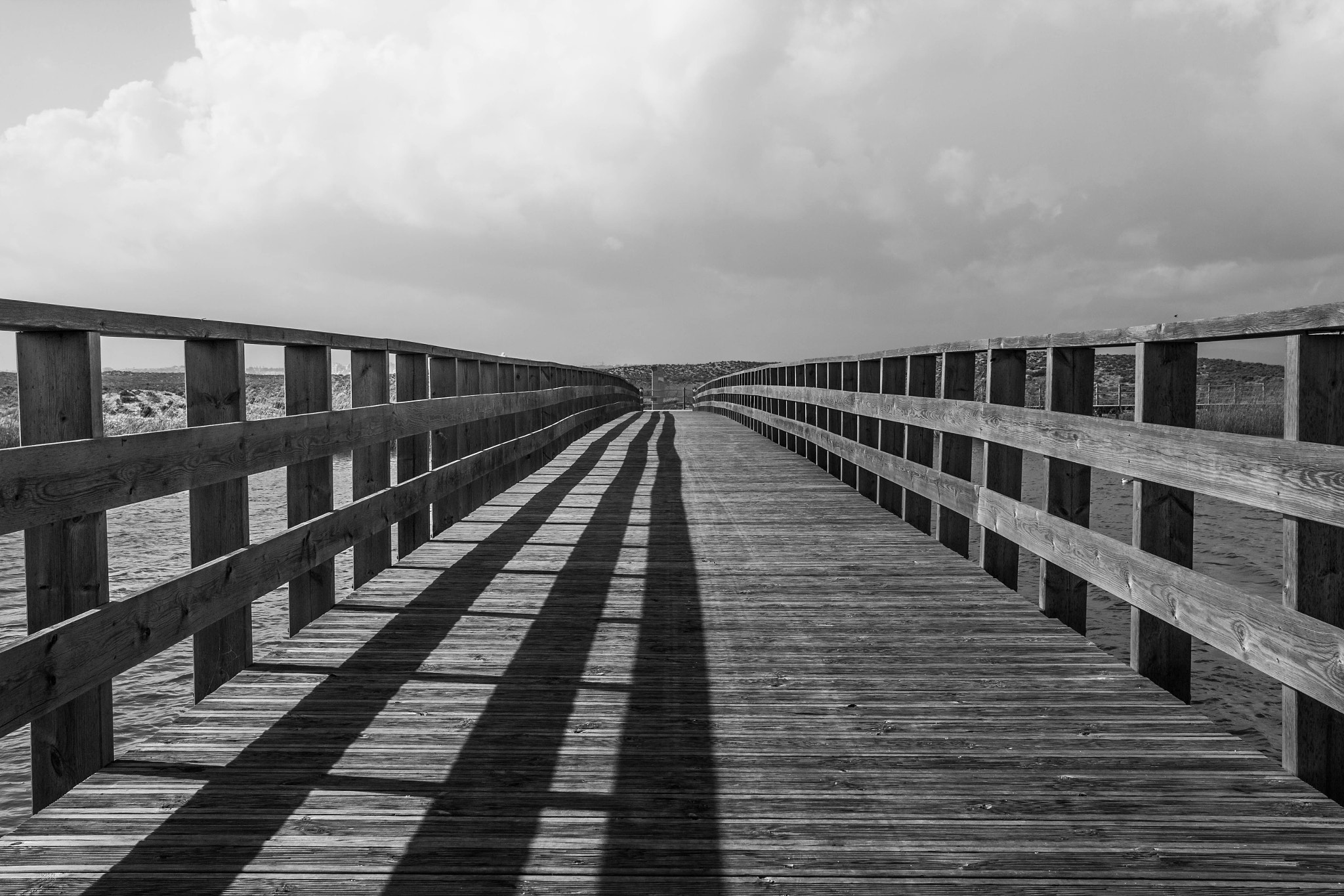 Photograph Gangway by Nuno Sousa on 500px