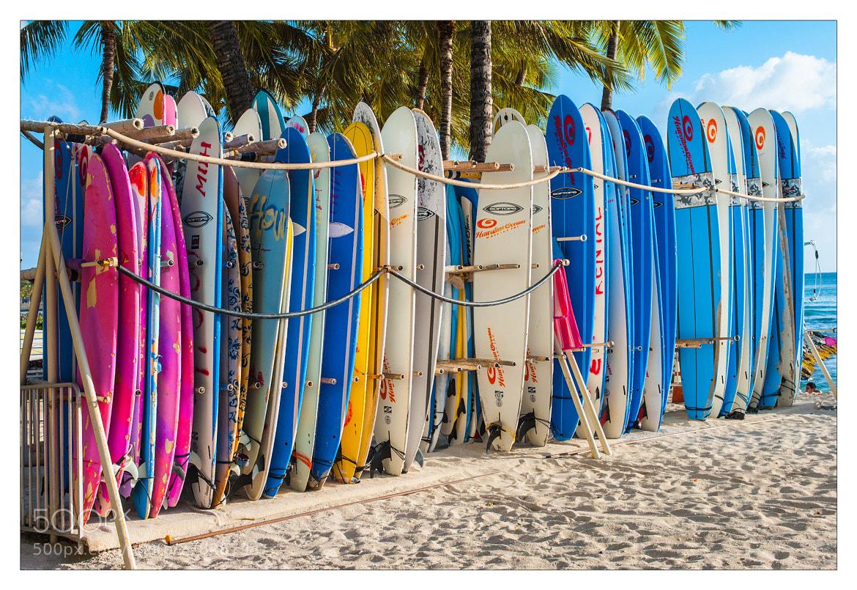 Photograph Hawaii  by Uwe  Ehlert on 500px
