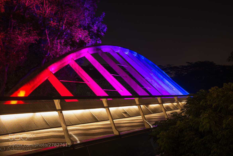 Photograph Alexandra the great..... bridge by Adzim Aziz on 500px