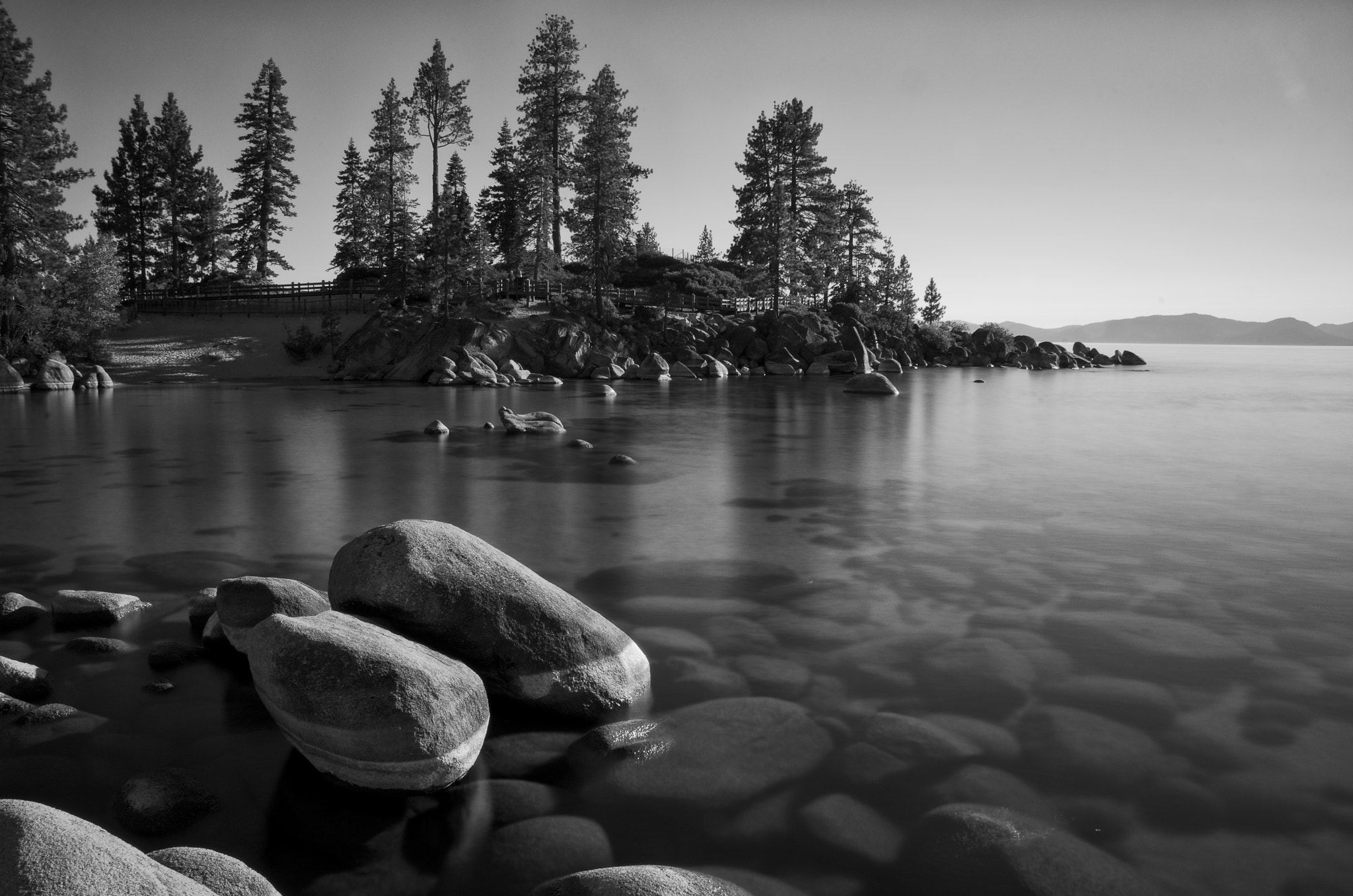 Photograph Tahoe by Michael White on 500px