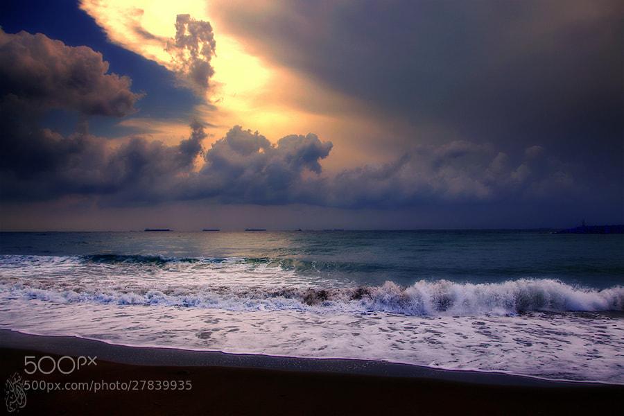Photograph seascape by MrFaisal Hashmi on 500px