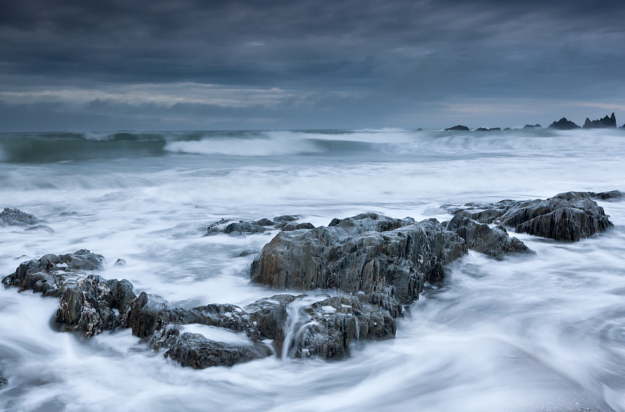 Challaborough by Sebastian Wasek on 500px.com
