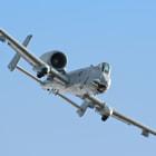 "USAF Maj Dylan ""Habu"" Thorpe dives the A-10 Warthog."