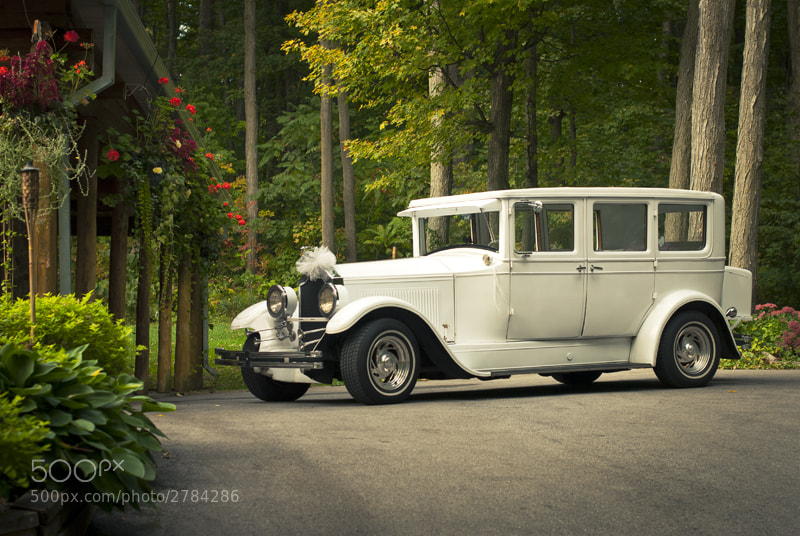 Photograph Wedding Ride by Peter  M on 500px