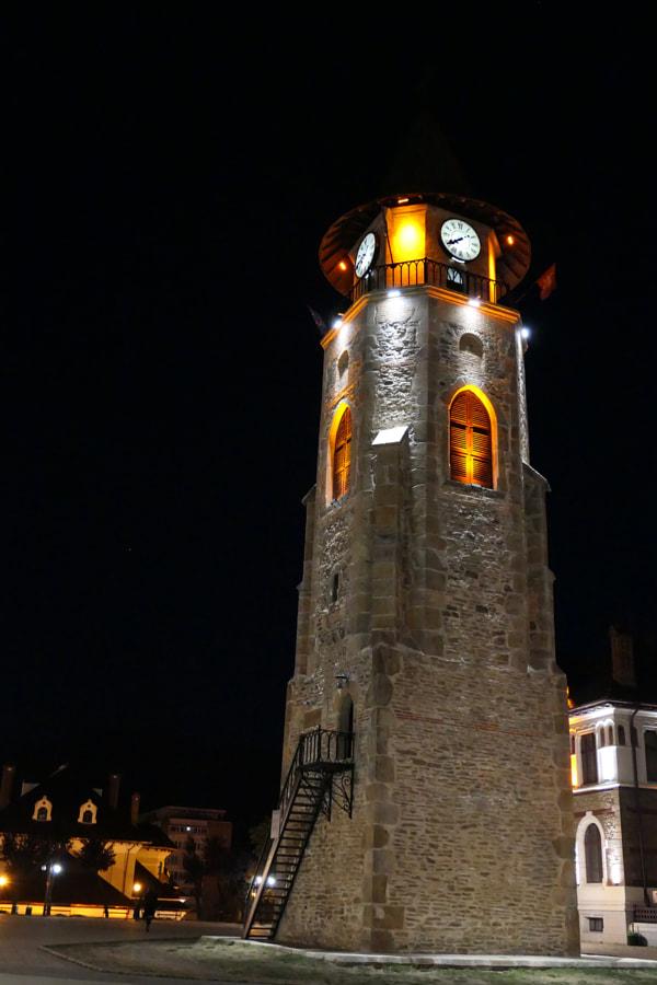 La tour, (the tower)) de Christine Druesne sur 500px.com
