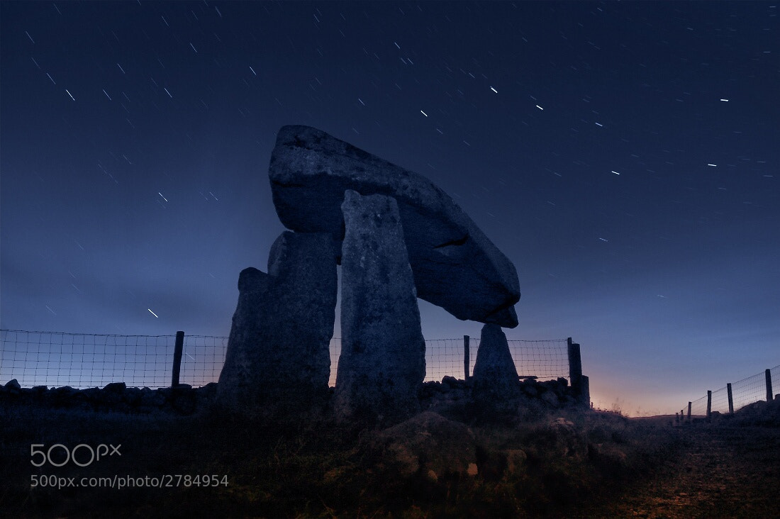 Photograph Leganny Dolmen by Emilis Baltrusaitis on 500px