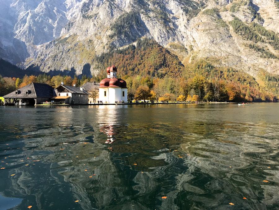 Bartolome Kirche von Viktoria-and-Veniamin auf 500px.com