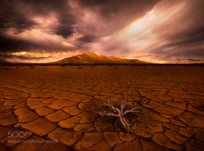 Photograph War with the Sky by Marc  Adamus on 500px