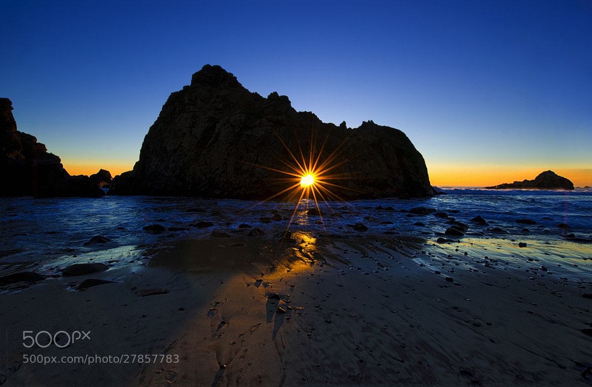 Photograph Through The Keyhole by William McIntosh on 500px