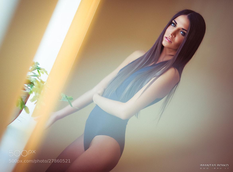 Photograph Greta by Imantas Boiko on 500px
