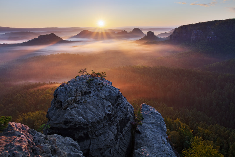 Photograph New Day by Martin Rak on 500px