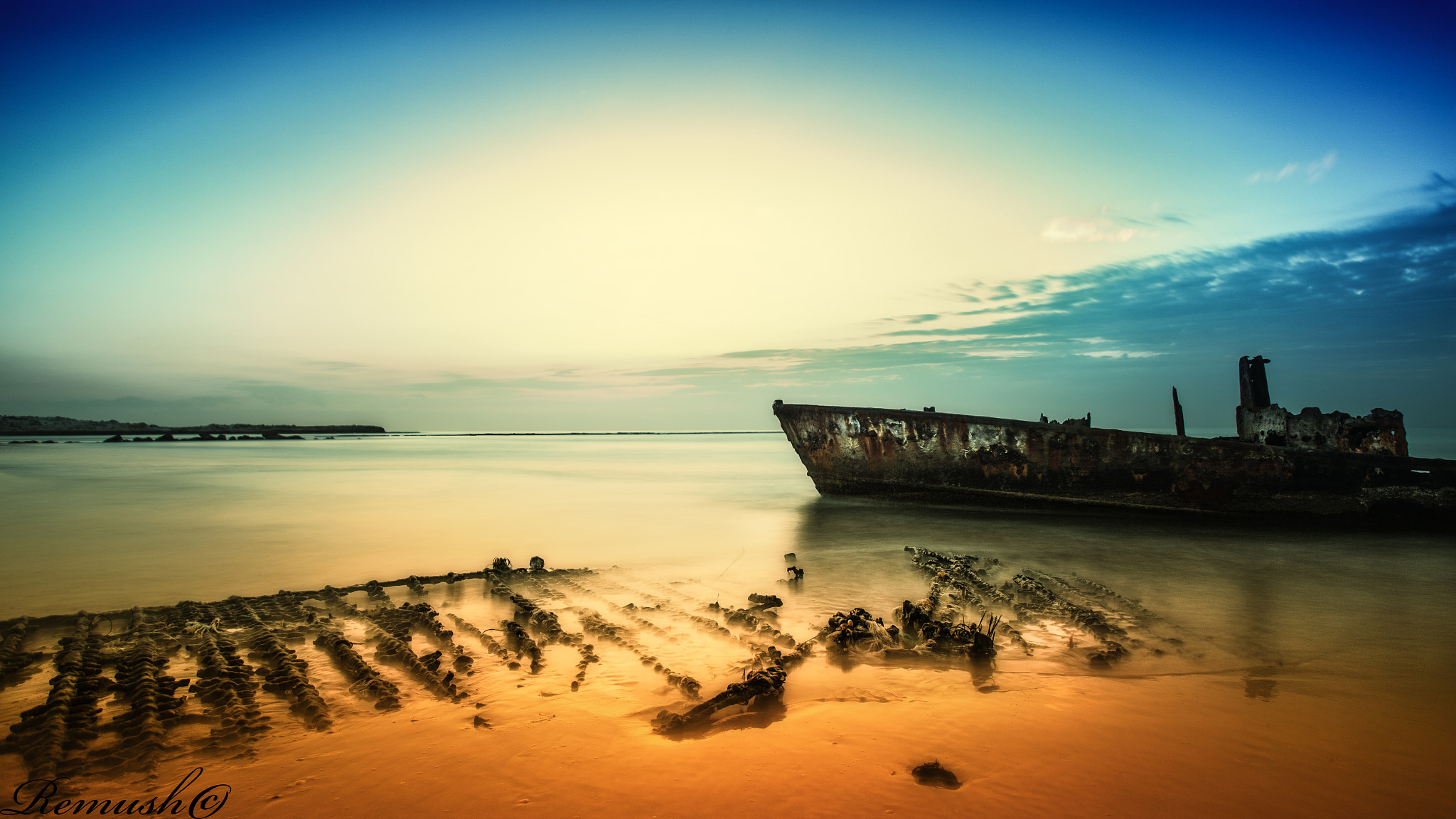 Photograph  Bone of Boat by Remush Lerner on 500px