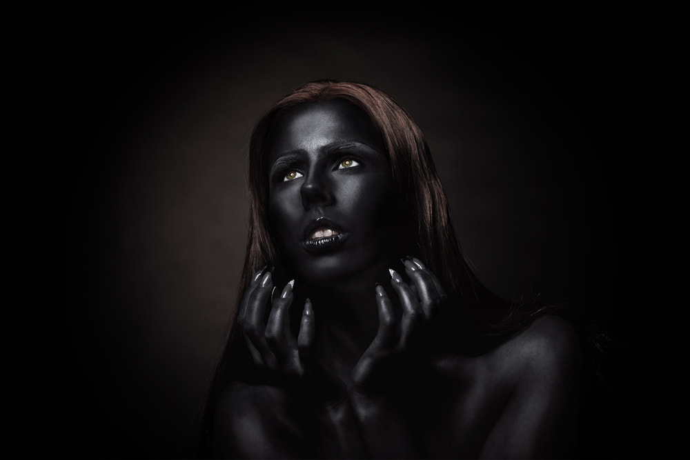 """Photograph """"Black Skin"""" by Andrey Pelin on 500px"""