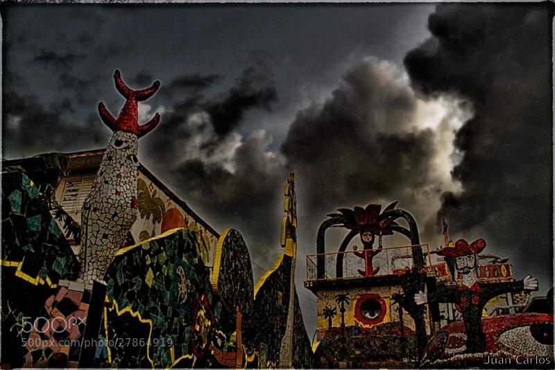 Photograph Wandering by Juan Sierra Rviera on 500px