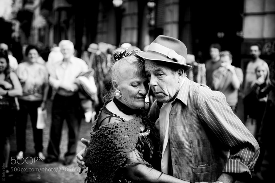 Photograph Tango by Stefan S. on 500px