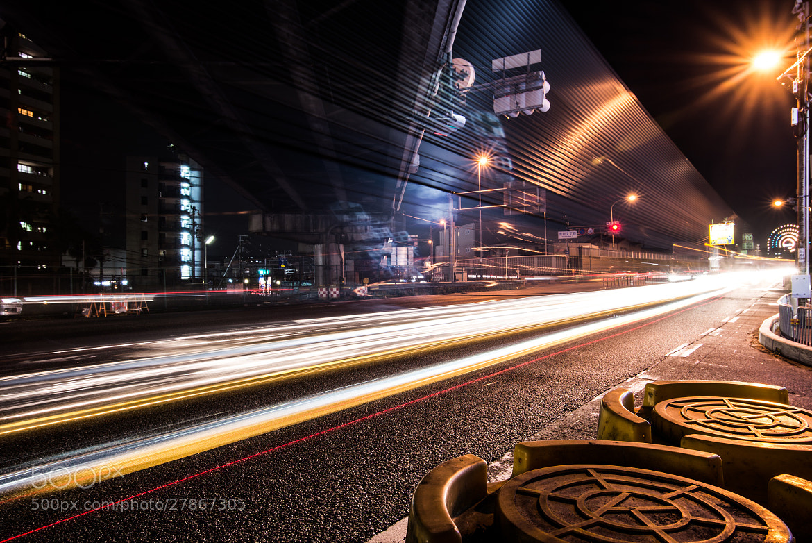 Photograph Engage Hyper-drive by hugh dornan on 500px