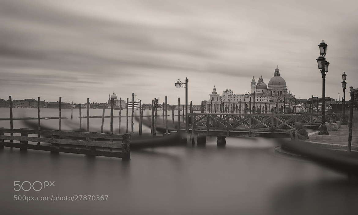 Photograph Venice Moods by Sebastian Helmke on 500px