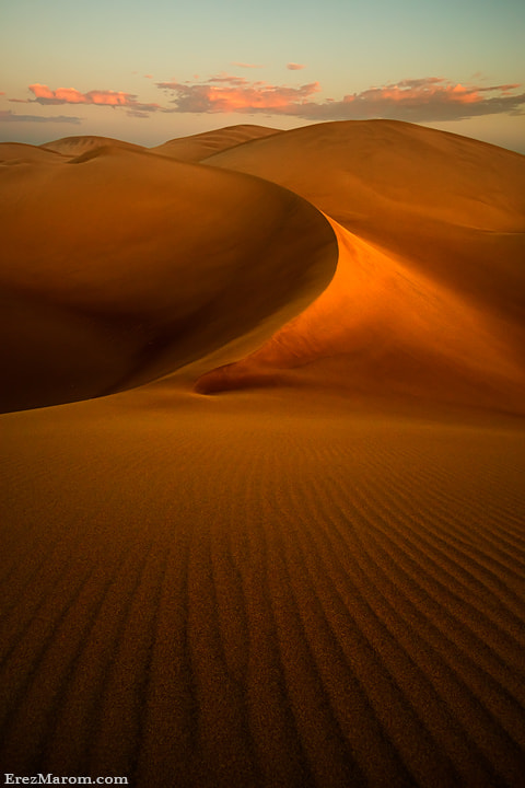 Photograph The Trinity by Erez Marom on 500px