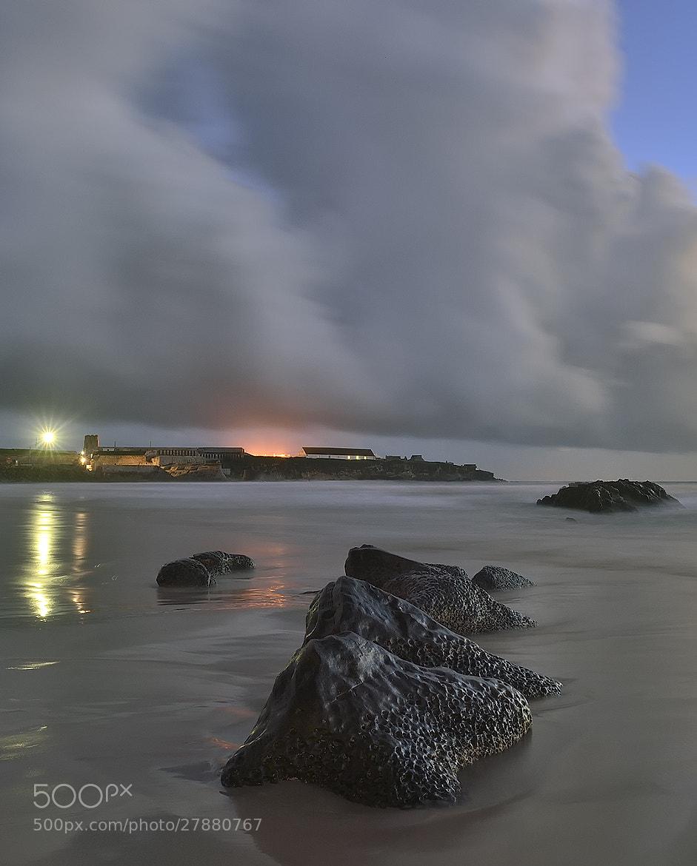 Photograph La Isla by César Comino García on 500px