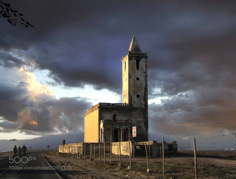 Photograph La capilla by Jose Marmol on 500px