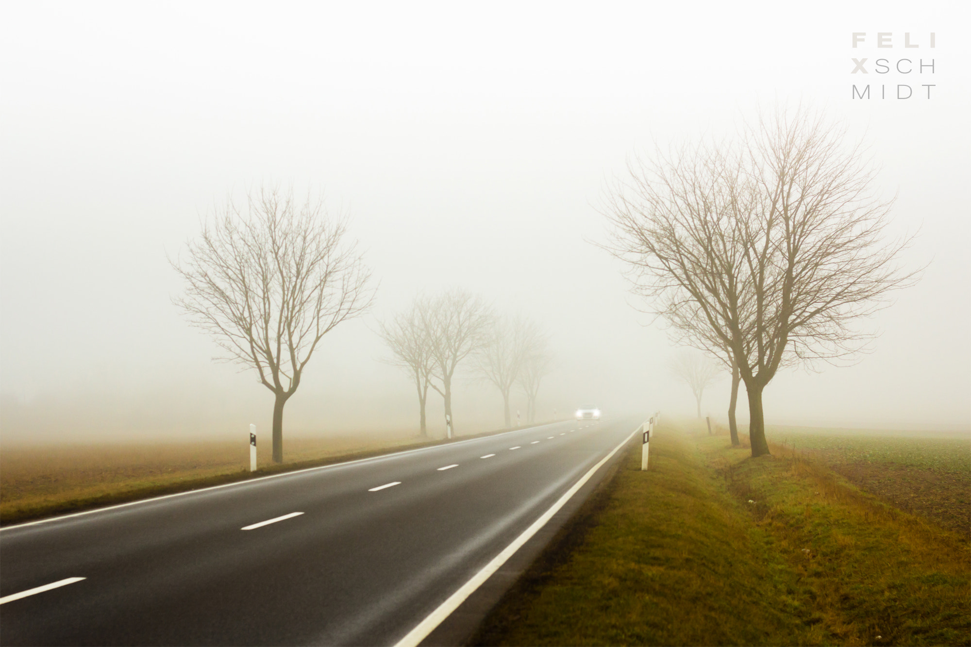 Photograph Into the Unknown by Felix Schmidt on 500px