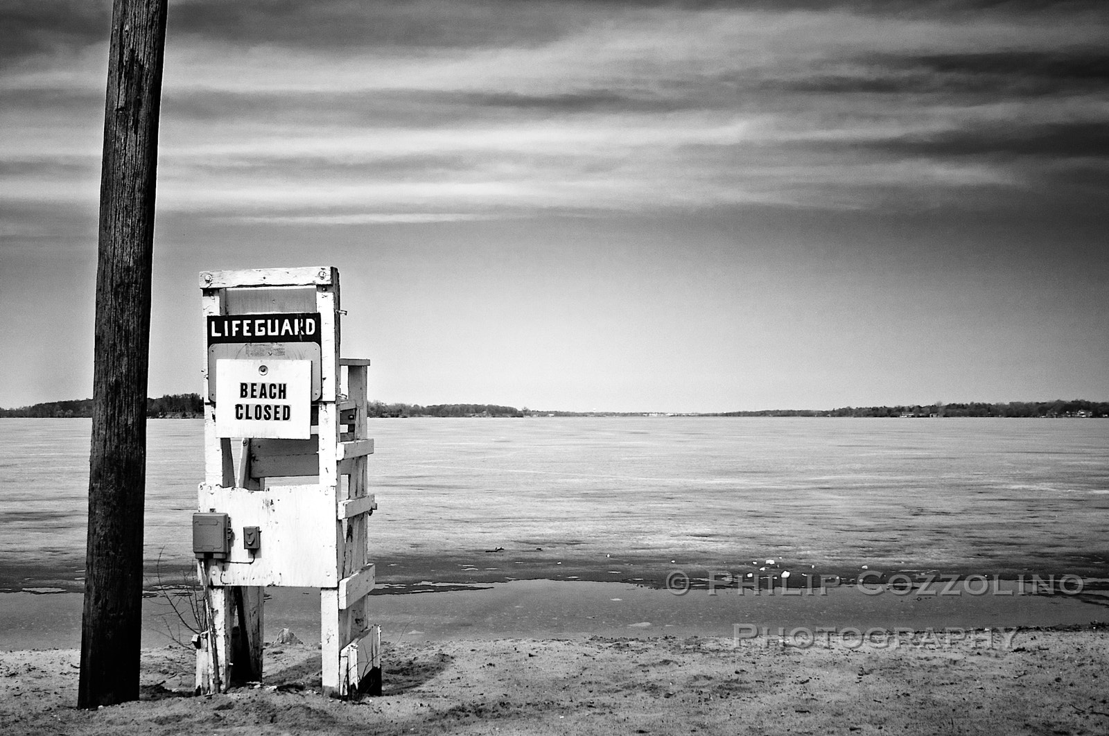 Photograph The Beach by Philip Cozzolino on 500px
