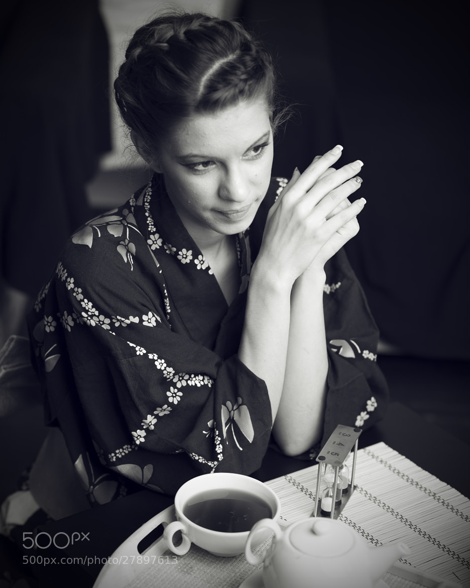Photograph Another cup of tea by Alex Neagoe on 500px