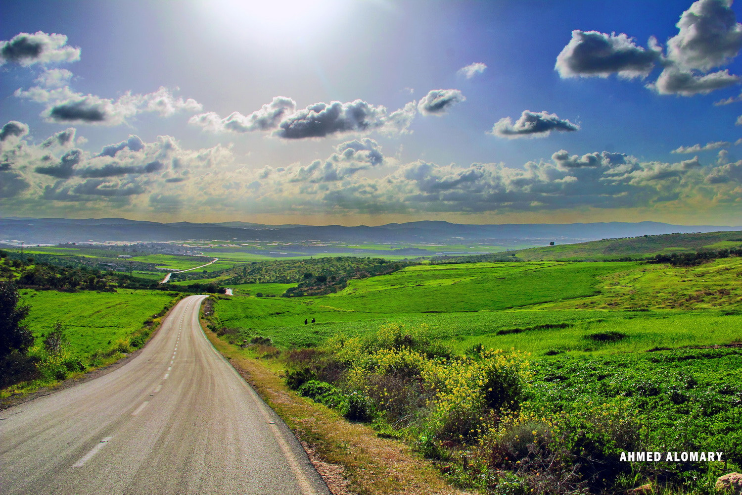 Photograph To Palestine the holy land by Ahmed Alomary on 500px
